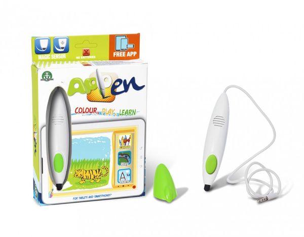 Le stylo Appen, le cadeau idéal pour les petits geeks + 1 à offrir