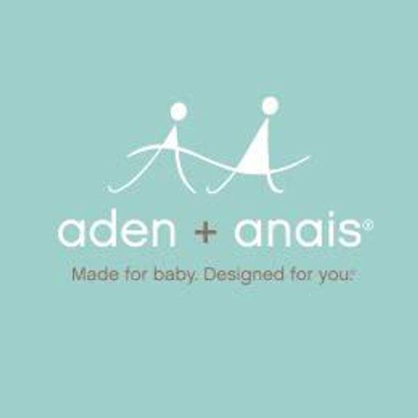 J14 Un cadeau utile avec la marque star ADEN + ANAIS :)