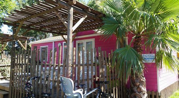 Choisir le camping port Pothuau à Hyères c'est choisir de belles vacances !!