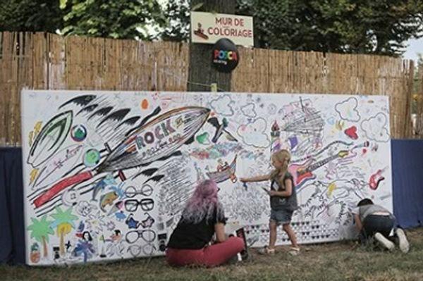Les festivals de l'été à faire avec les enfants !