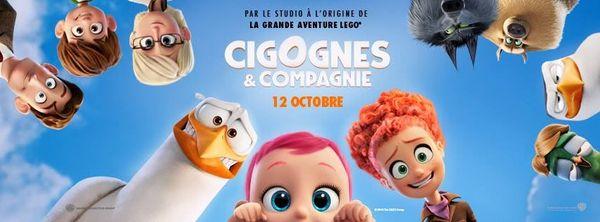 Cigognes & Compagnie - avant-première avec CitizenKid