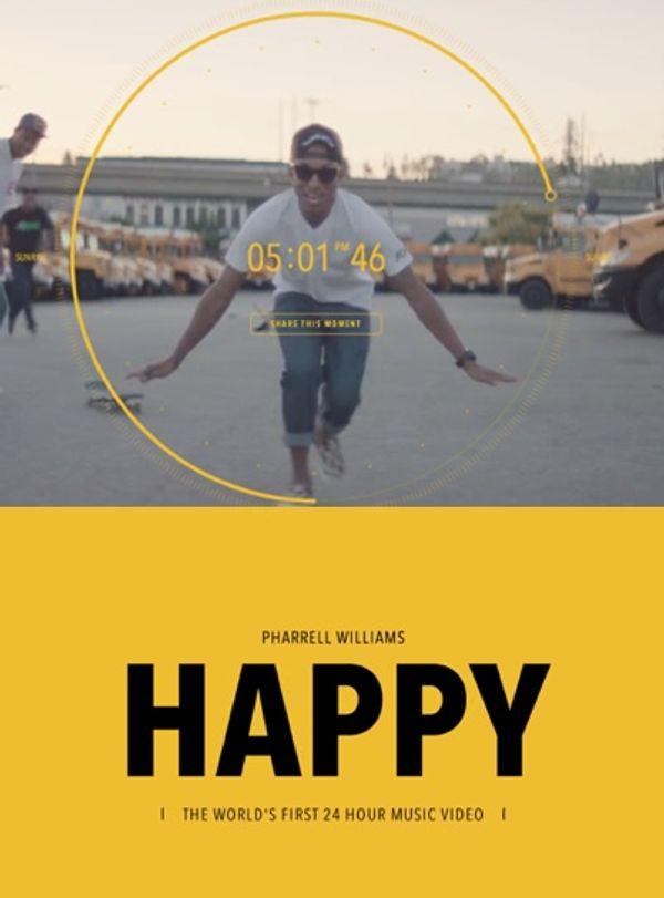 Du bon groove pour une belle journée - HAPPY