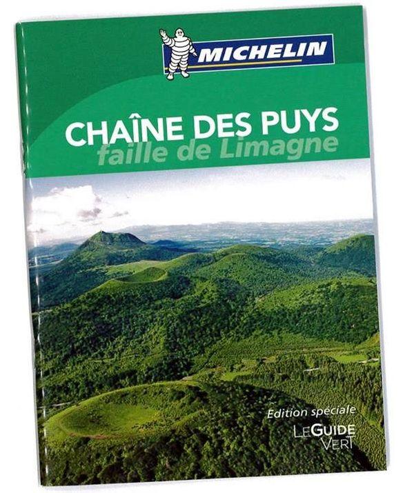 Un guide michelin de poche et GRATUIT !!!