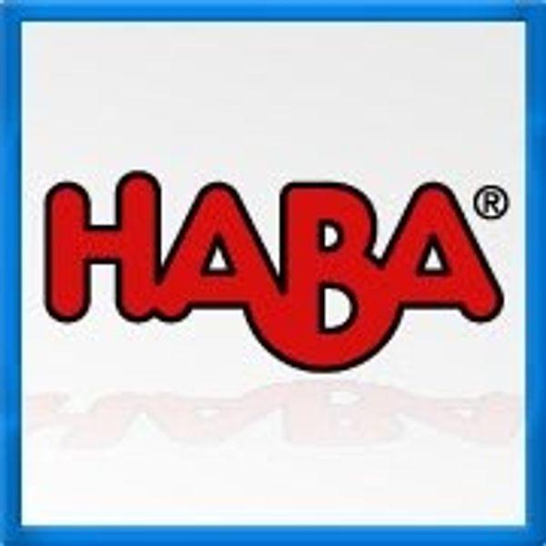 A la découverte d'Haba avec Coccinelle Boutique + 1 bon d'achat à offrir