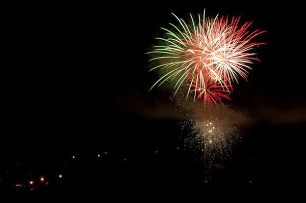 Festivités du 15 août dans le Var