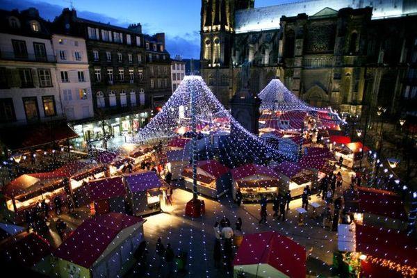 Les marchés de Noël 2013 (la suite)