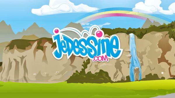 Des idées pour la fête des mères avec Jedessine.com + 3 DVD à offrir