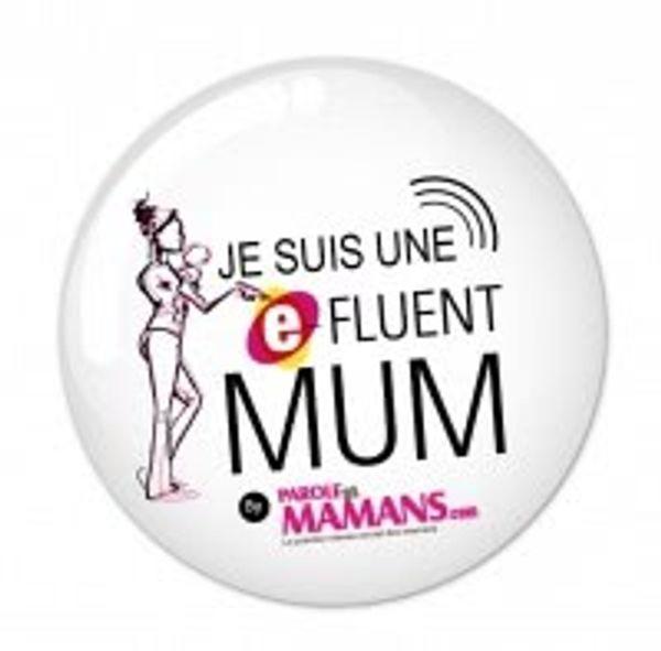 e fluent mum enfin!!!