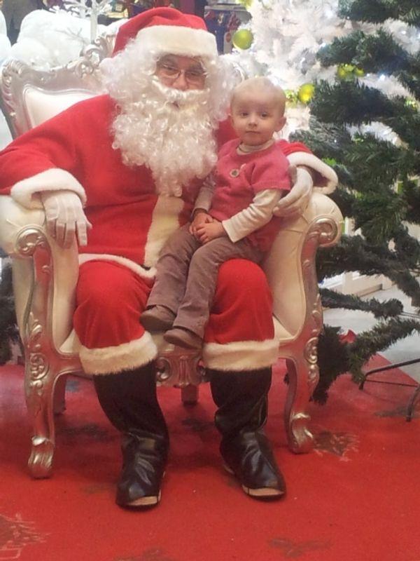 Les festivités de Noël à Chalon!