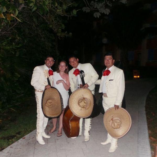 Le Mexique le rêve d'une vie