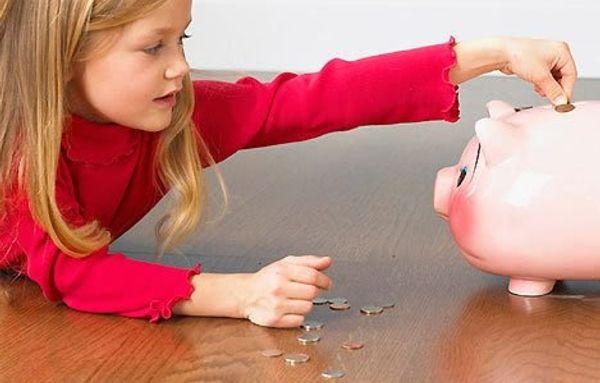 Travail des enfants et argent