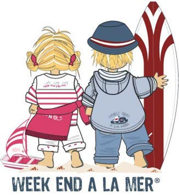 MODE: Les soldes chez Week-end à la mer + 2 cadeaux
