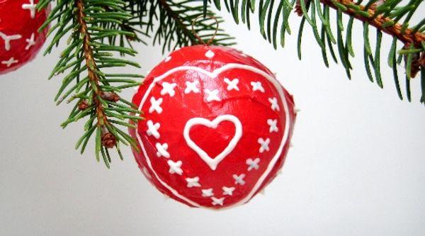 et si on préparait Noël # 7