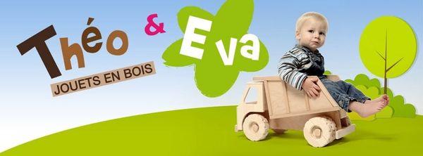 Boutique Théo & Eva + Concours