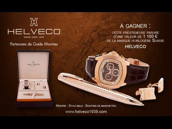 Gros concours bijoux 1100€