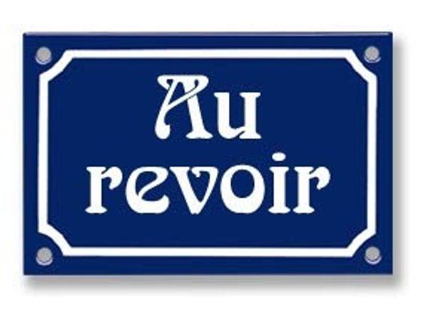 Mon dernier billet sur le blog Enfants de Dordogne