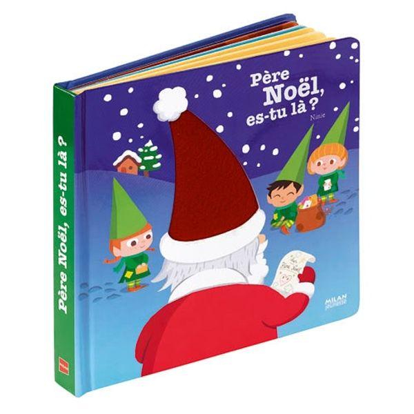 Test: Père Noel est tu là ?