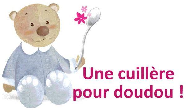 Une Cuillère pour Doudou + Janod = un set anniversaire à gagner!!!
