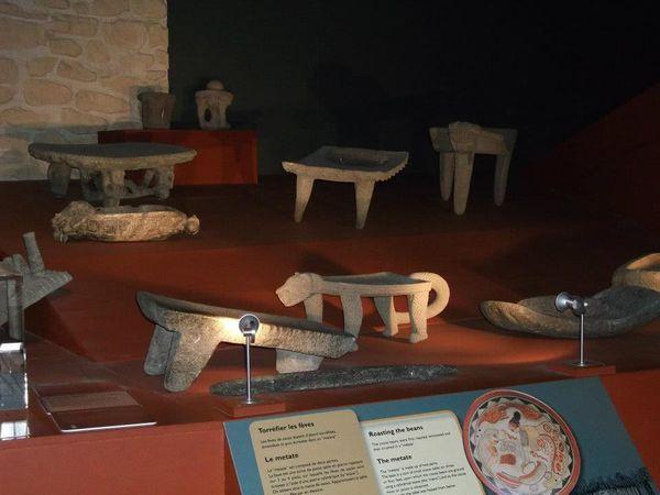 Musée du chocolat - 3e partie