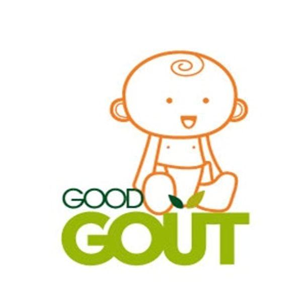 Les plats pour bébés qui ont un Good Goût + 2 à offrir