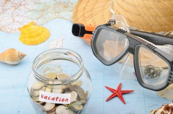 Partir en vacances avec un petit budget