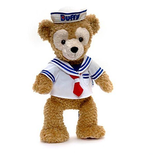 Et si on fêtait Mardi-Gras avec Duffy et Disney??