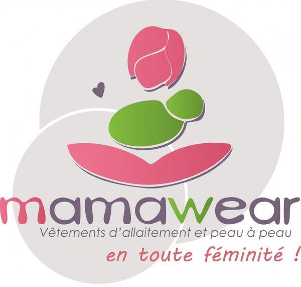 Test d'un collier d'allaitement de chez MamaWear Allaitement