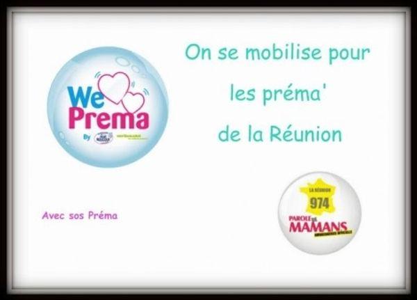 We love Préma, on continue de se mobiliser !!!!!!