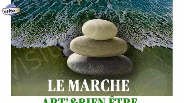Marché Art & Bien-être - Toulon