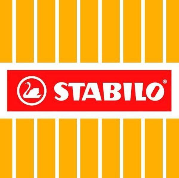 S'occuper et s'amuser partout grâce aux valises STABILO + 3 à gagner