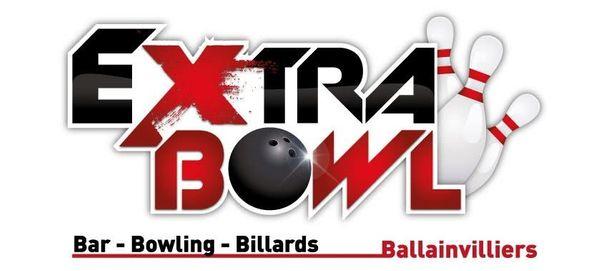 Le bowling, c'est pas que pour les grands!!! Merci Extra Bowl!!
