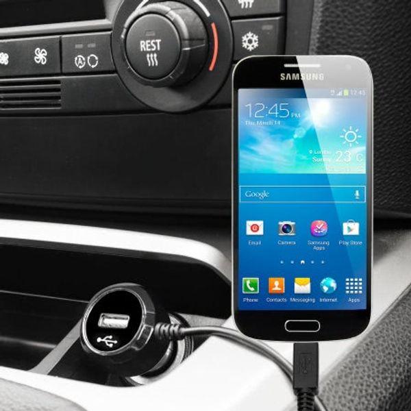 Samsung Galaxy S4 Mini : l'accessoire indispensable pour vos déplacements