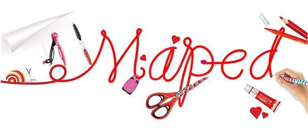 Double concours avec MAPED: des cadeaux pour la rentrée!!