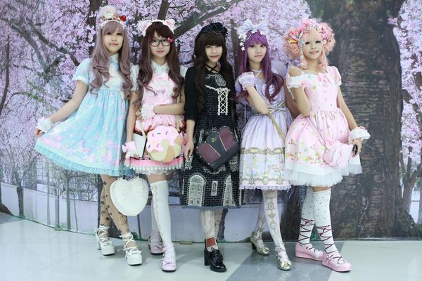 Sweet lolita ou gothic lolita : Comment se faire un look totally kawaii ?