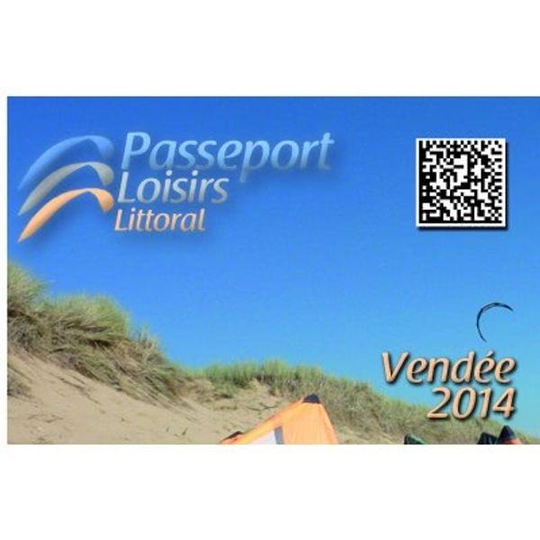 Pour vos vacance profitez du passeport Loisirs Littoral