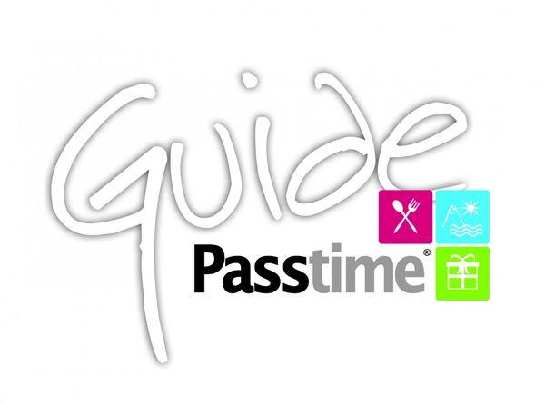Offre limitée sur le guide Passtime !!!