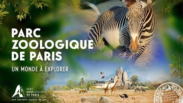 Une journée au Zoo de Paris + concours