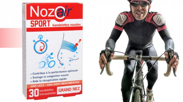 Nozoair ou comment rendre plus optimale son activité physique