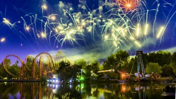 Une journée de rêve au Parc Astérix :)