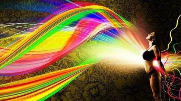 Univers créatif avec Soleil Angélik