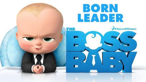 Baby Boss à voir absolument !!