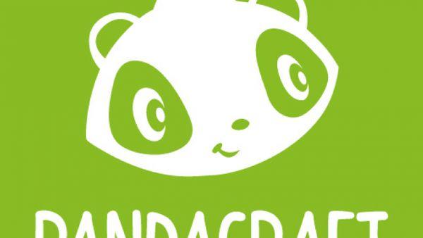 Kit du mois de juillet Pandacraft