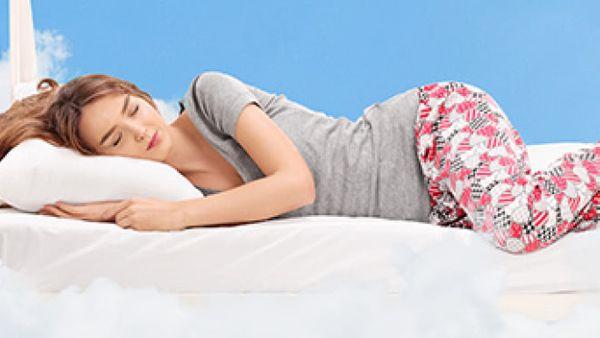 3 interprétations de rêve que font presque toutes les mamans