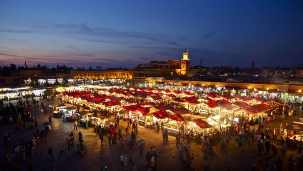 Des vacances dans un riad à Marrakech au Maroc : une expérience extraordinaire