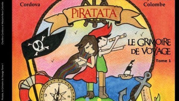 Sur les traces de Piratata