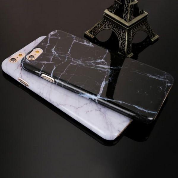 Tendance : Du marbre pour votre smartphone