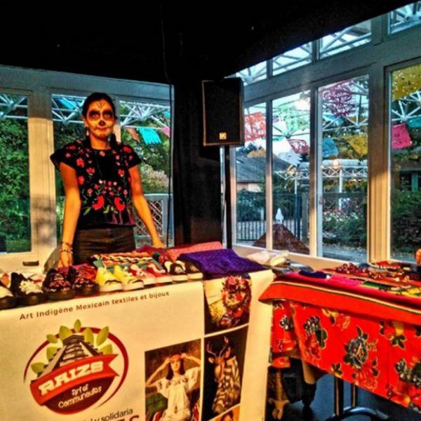 Raizs Artisanal : Une super Boutique Artisanale Mexicaine.