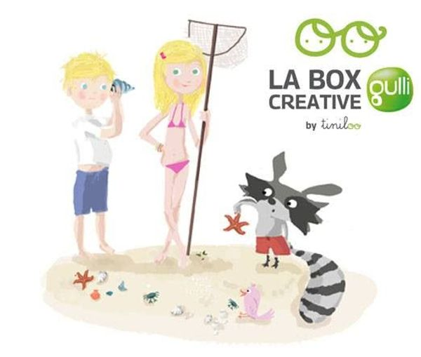 [Video] la MEGABOX estivale des Kids !