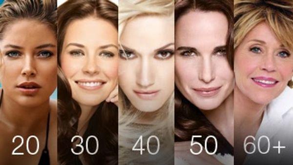 Quel coiffure adopter selon mon âge ?