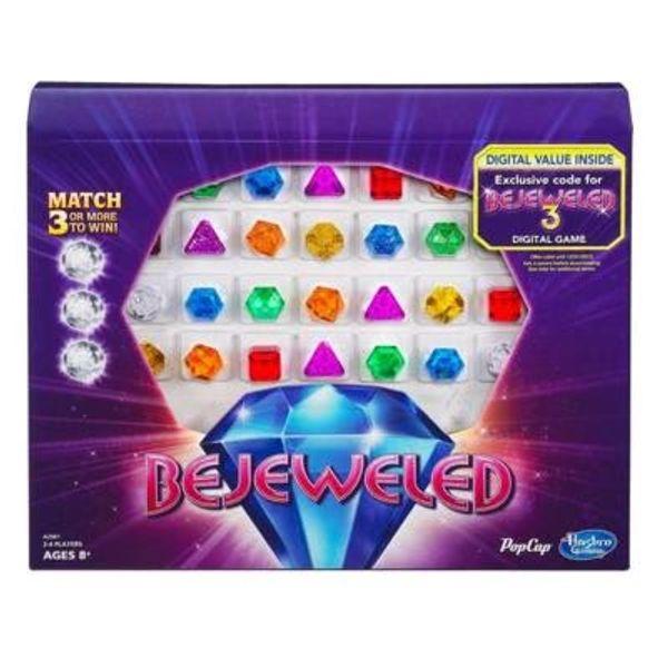 Mes coups de coeur chez HASBRO + 1 jeu BEJEWELD à gagner